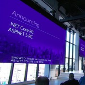 Microsoft Connect 2015